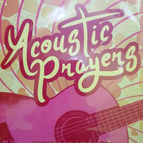 acoustic prayers
