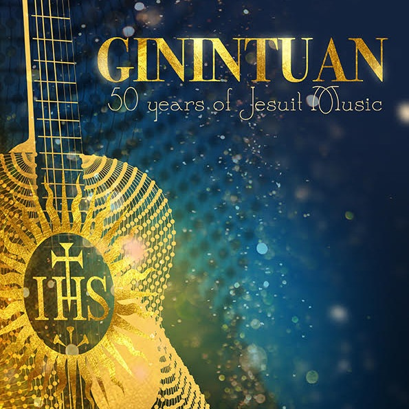 GININTUAN: Celebrating Fifty Years of Jesuit Music