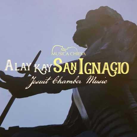 alay kay san ignacio