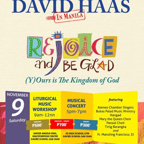 David Haas in Manila 2019 Poster 2 rev1B rev