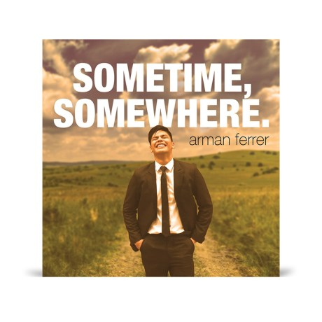 Sometime Somewhere Album Front