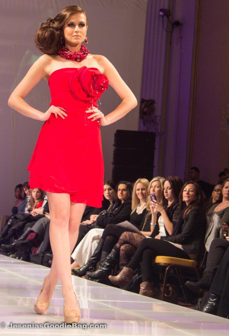 Marlene Haute Couture (with Serhet Jewelry)