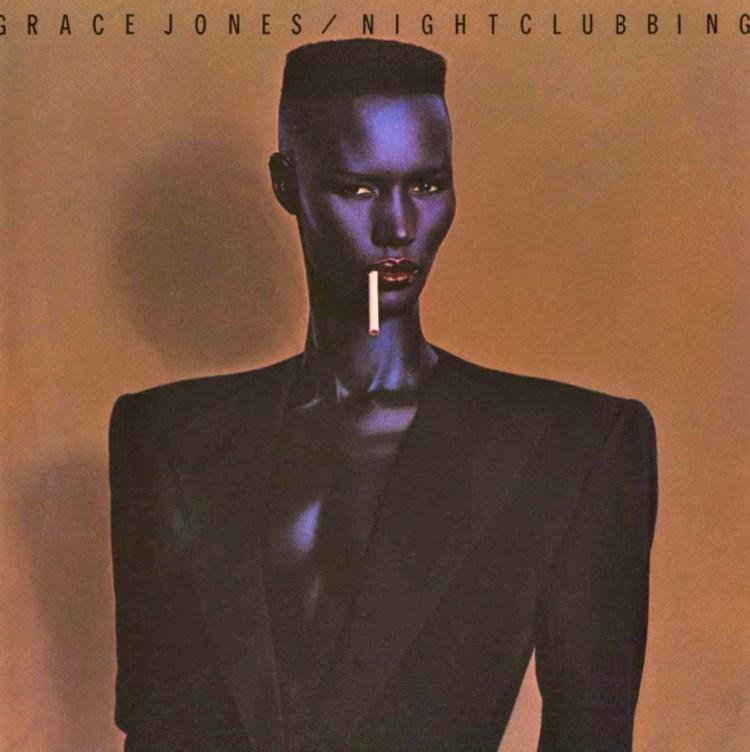 Grace Jones (Album: Nightclubbing)