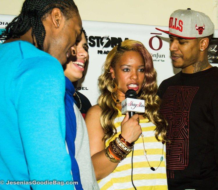 ShayStar TV (Interviews)