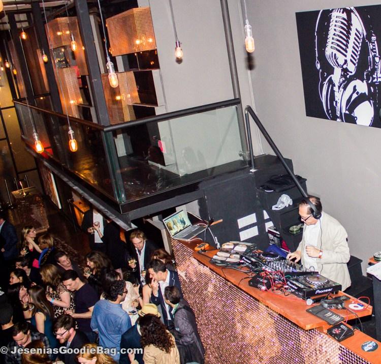 DJ @ EVR NYC