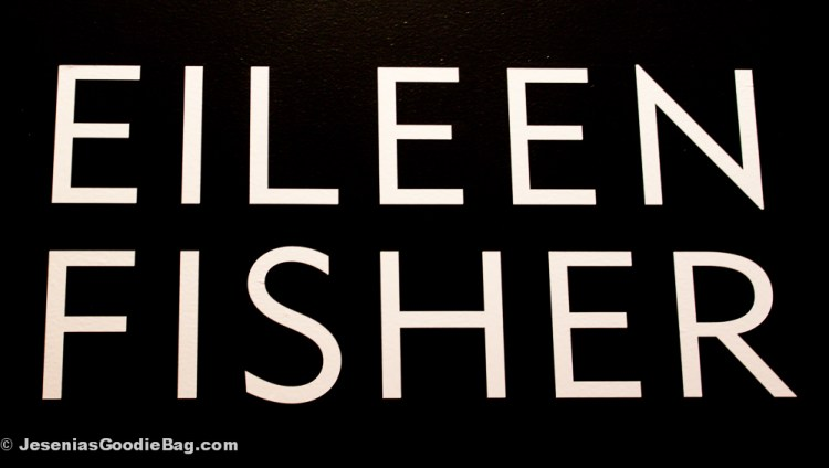Eileen Fisher: Live Reading
