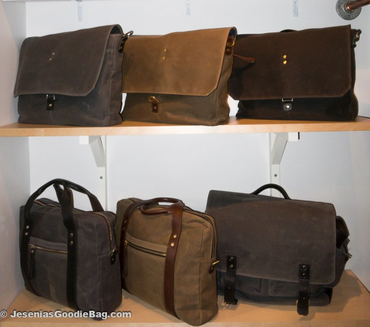 Bags (Ernest Alexander)