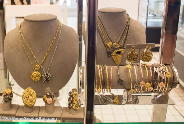 Bita Pourtavoosi Jewelry