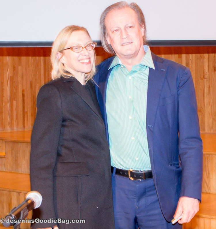 Valerie Steele, Patrick McMullan