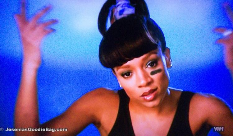 TLC Waterfalls music video