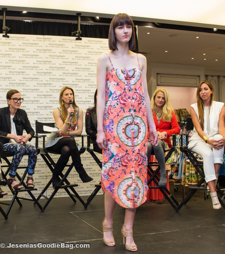 Dress by Mara Hoffman