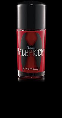 Flaming Rose (MAC Cosmetics Nail Lacquer)