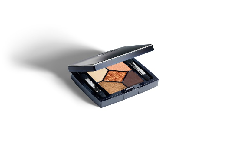 Dior 5 Couleurs Transat Edition (In Sundeck)