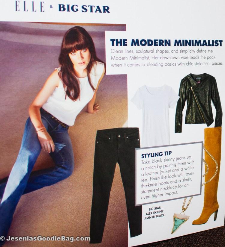 The Modern Minimalist