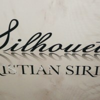 Christian Siriano Silhouette Fragrance Launch Party: With Christian Siriano