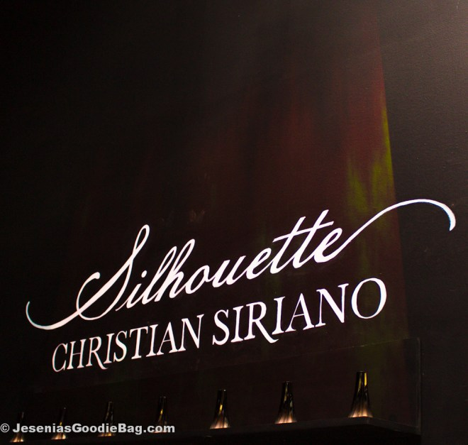 Silhouette fragrance (By: Christian Siriano)