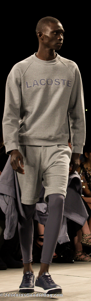 LACOSTE (Spring 2015)