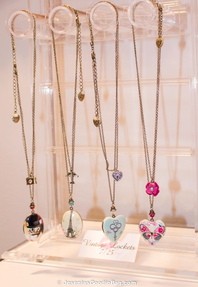 Betsey Johnson - Jewelry - Necklaces