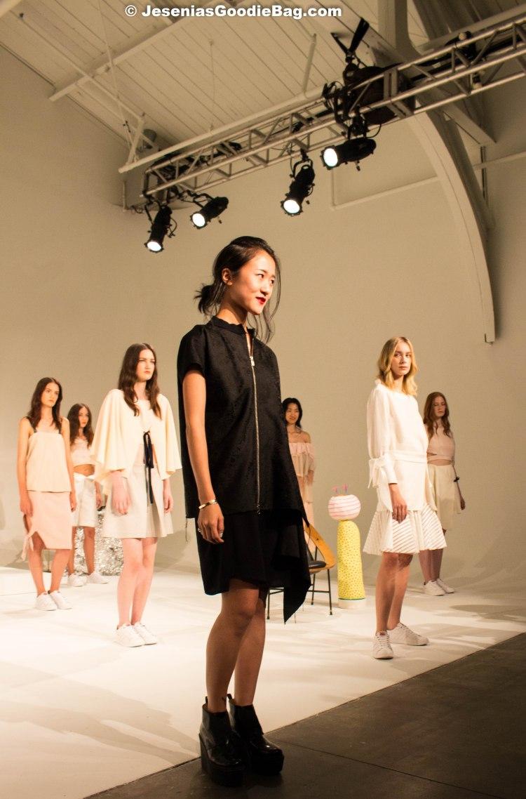 Designer - Danica Zheng