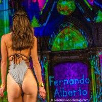 Fernando Alberto Atelier Spring 2019 Collection