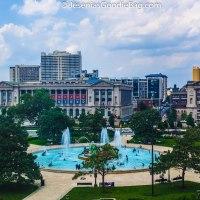 Travel Destination x Philadelphia