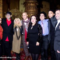 Trouble In The Heights: Movie Premiere