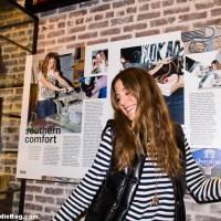 Nylon Magazine + The FRYE Company: Factory Girl Celebration (With: Dani Stahl)