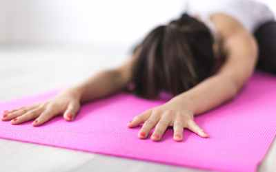 Yin Yoga: A Slow Practise To Reduce Stress And Increase Flexibility