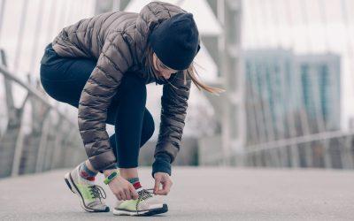 4 Benefits Of Exercising In Winter
