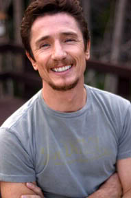 Barking up the Muse Tree   Jespah   Janet Gershen-Siegel   Dominic Keating as Malcolm Reed