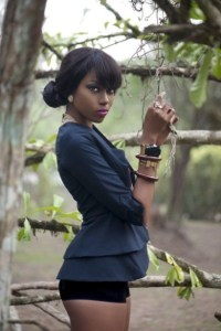 Barking up the Muse Tree | Jespah | Janet Gershen-Siegel | Yvonne Nelson as MU Susan Cheshire (image is for educational purposes only)