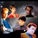 Trek United Adult Trek Anthology – From Quadrant to Quadrant and Person to Person