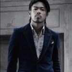 Portrait of a Character – Izo Sato