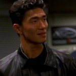 Portrait of a Character – Takeo Masterson Sato