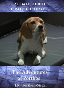 Barking up the Muse Tree | jespah | Janet Gershen-Siegel | The Adventures of Porthos | Animal Lovers