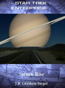 Barking Up the Muse Tree | jespah | Janet Gershen-Siegel | Saturn Rise