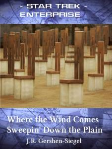 Barking Up the Muse Tree | jespah | Janet Gershen-Siegel | Where the Wind Comes Sweepin' Down the Plain