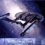 Review – Reflections Down a Corridor