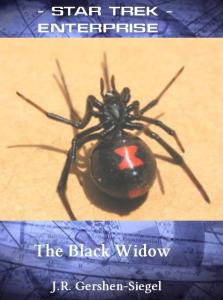 Barking Up the Muse Tree | jespah | Janet Gershen-Siegel | The Black Widow