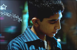 Barking Up The Muse Tree | jespah | Janet Gershen-Siegel | Dev Patel as Sekar Khan (image is for educational purposes only)