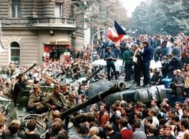 Barking up the Muse Tree | jespah | Janet Gershen-Siegel | Prague Spring