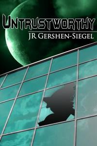 Barking up the Muse Tree | Jespah | Janet Gershen-Siegel | Untrustworthy - Barking Up the Muse Tree