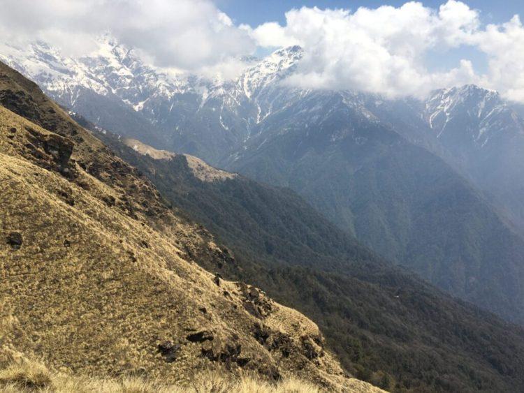 Bjergeside Annapurna