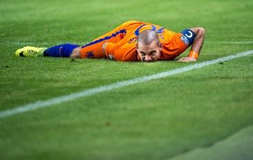 Wesley Sneijder - The Netherlands