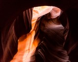 """Antelope Canyon Arch"""