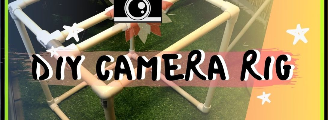 How To Make a Cheap & Easy DIY Camera Rig
