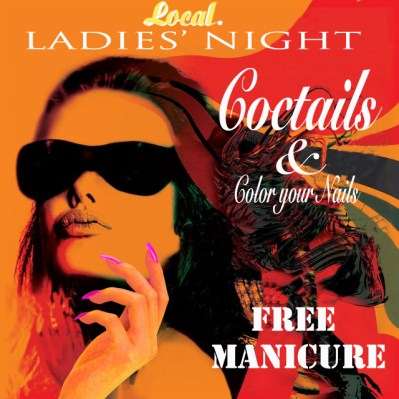 ladiesnight-manicure