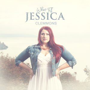 Jessica Clemmons / Jess and the Bandits - What If, EP