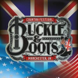 Buckle & Boots Festival, Manchester @ Whitebottom Farm | Romiley | England | United Kingdom