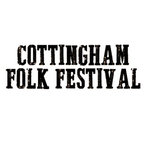 Cottingham Folk Festival, Hull @ Darby & Joan Hall | England | United Kingdom